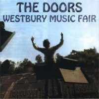 Purchase The Doors - Westbury Music Fair,NY 04-1968