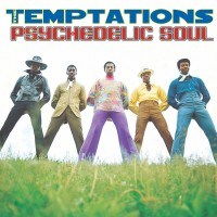 Purchase Temptations - Psychedelic Soul CD1