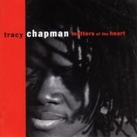 Purchase Tracy Chapman - Matters Of The Heart