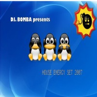 Purchase VA - ENERGY SET by DJ. BOMBA (2007) CD1