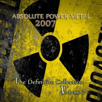 Purchase VA - Absolute Power Metal Vol 2-The CD3