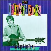 Purchase VA - D.I.Y.: Teenage Kicks: UK Pop (1976-79)