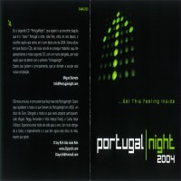 Purchase VA - Portugal Night 2004 CD1