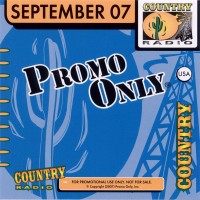 Purchase VA - Promo Only Country Radio September