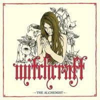 Purchase Witchcraft - The Alchemist