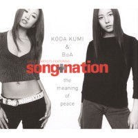 Purchase KODA KUMI & BoA - the meaning of peace