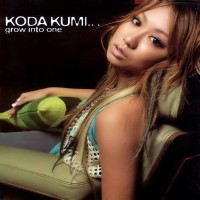 Purchase Koda Kumi - grow into one