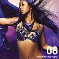 Purchase Koda Kumi - No Regret