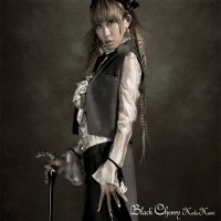 Purchase Koda Kumi - Black Cherry