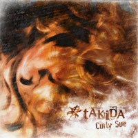Purchase Takida - Curly Sue