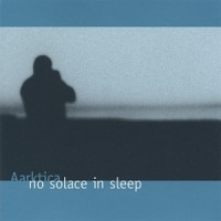 Purchase Aarktica - No Solace in Sleep