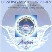 Purchase Aeoliah - Healing Music For Reiki 3