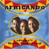 Purchase Africando - Tierra Tradicional Vol. 2