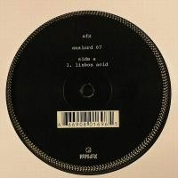 Purchase AFX - Analord 07 (EP)