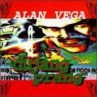 Purchase Alan Vega - Dujang Prang