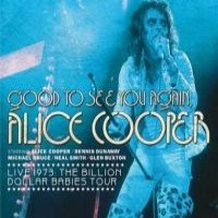 Purchase Alice Cooper - Good To See You Again (Dvd)