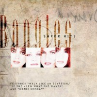 Purchase The Bangles - Super Hits