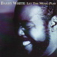 Purchase Barry White - Let The Music Play (FNM)