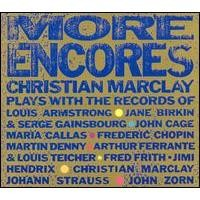 Purchase Christian Marclay - More Encores