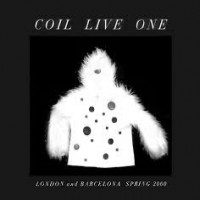 Purchase Coil - Live One (CD 1)