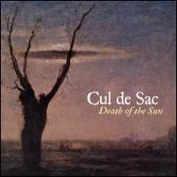 Purchase Cul De Sac - Death Of The Sun