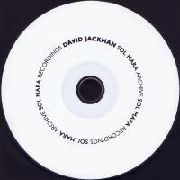Purchase David Jackman - Sol Mara