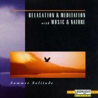 Purchase David Miles Huber - Summer Solitude