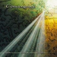 Purchase Deborah Martin, Greg Klamt & Mark Rownd - Convergence