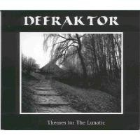 Purchase Defraktor - Themes For The Lunatic