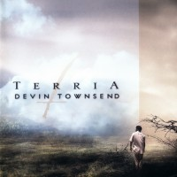 Purchase Devin Townsend - Terria
