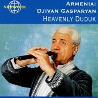 Purchase Djivan Gasparyan - Heavenly Duduk
