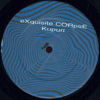 Purchase Exquisite Corpse - Kupuri - Chalice (Single)