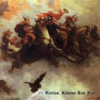 Purchase Hrossharsgrani - ...Of Battles, Ravens And Fire