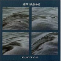 Purchase Jeff Greinke - Soundtracks