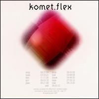 Purchase Komet - Flex