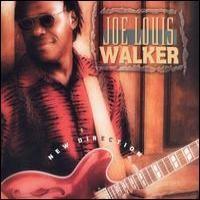 Purchase Joe Louis Walker - New Direction