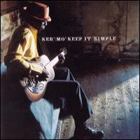 Purchase Keb Mo - Keep It Simple