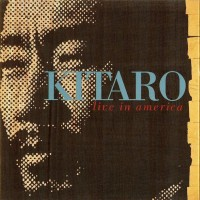 Purchase Kitaro - Live in America