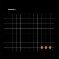 Purchase Komet - Gold