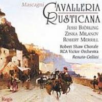 Purchase Maria Callas - Mascagni - Cavalleria Rusticana