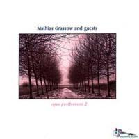 Purchase Mathias Grassow & Guests - Opus Posthumum 2