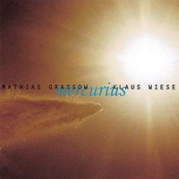Purchase Mathias Grassow & Klaus Wiese - Mercurius