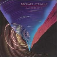 Purchase Michael Stearns - Sacred Site