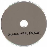 Purchase Muslimgauze - Alms For Iraq