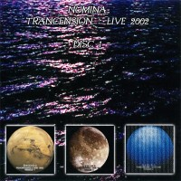 Purchase Numina - Trancension: Live 2002 CD1