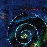 Purchase Ora - After Rainfall