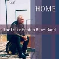 Purchase Oscar Benton Blues Band - Home