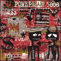 Purchase Powerman 5000 - Transform