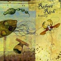 Purchase Robert Rich - Bestiary