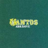 Purchase Santos - Abrasive cd1